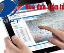 Việc cấp số, mã xác thực trên hóa đơn điện tử không được ủy quyền