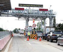 Áp dụng hóa đơn điện tử cho phí tự động đường bộ