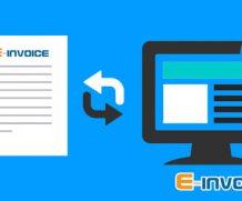 .Lưu ý quan trọng để doanh nghiệp thành công chuyển đổi sử dụng hóa đơn điện tử