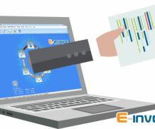 Chuyển dữ liệu hóa đơn điện tử, doanh nghiệp cần lưu ý