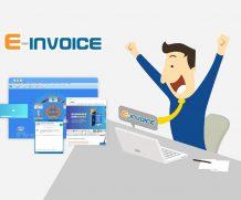 Lưu giữ hóa đơn bằng hóa đơn điện tử – giải pháp lưu trữ trong thời đại 4.0