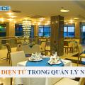 Sử dụng hóa đơn điện tử có phù hợp trong quản lý nhà hàng ?