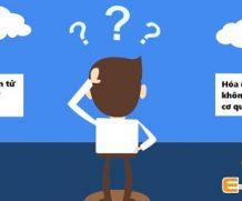 Tại sao doanh nghiệp còn ngại áp dụng hóa đơn điện tử?