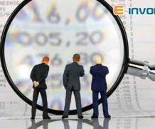 Hướng dẫn cách xử lý hóa đơn khi sai thông tin