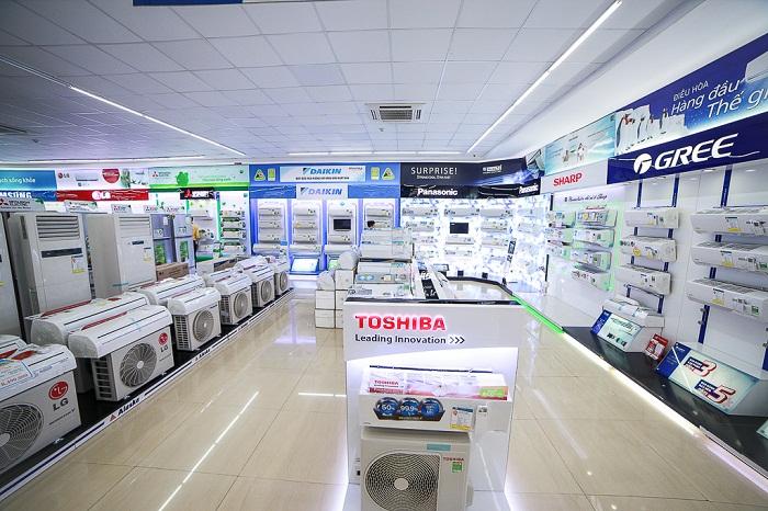 Ứng dụng hóa đơn điện tử tại siêu thị điện máy - Hóa đơn điện tử xác thực