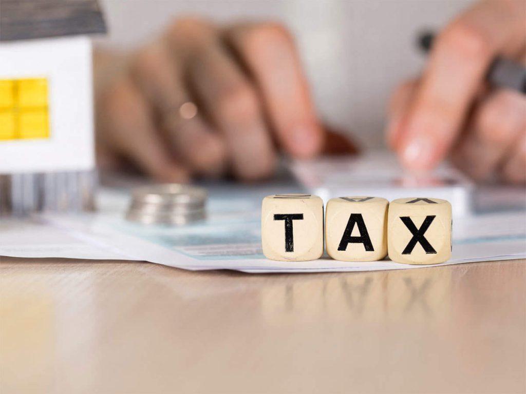 Dịch vụ nộp thuế nhập khẩu điện tử
