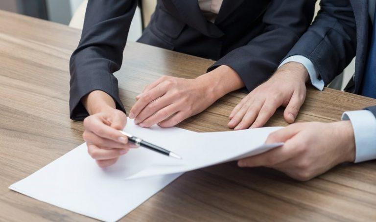 3 mẫu công văn gửi thuế phổ biến