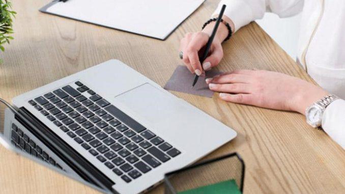 Hướng dẫn nộp hồ sơ thông báo phát hành hóa đơn điện tử