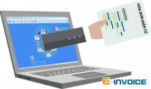 Xuất hóa đơn điện tử nhiều trang được quy định thế nào?