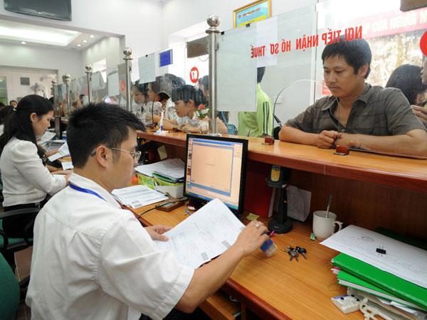 Ngành thuế Vĩnh Phúc đang có nhiều hoạt động đẩy mạnh áp dụng hóa đơn điện tử