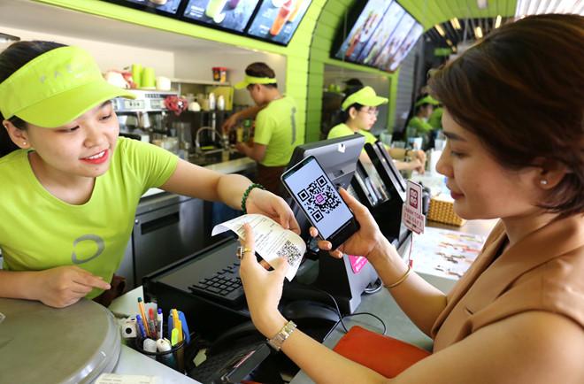 Khuyến khích các hộ kinh doanh sử dụng hóa đơn điện tử